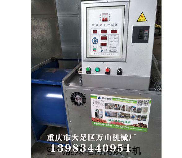 煤电两用烘干机